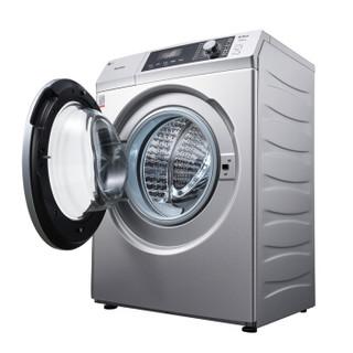 Royalstar 荣事达 WF8070BIS0RJ 8公斤 变频 滚筒洗衣机