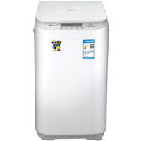 Little Duck 小鸭牌 XQB35-3735PP  3.5公斤  波轮洗衣机