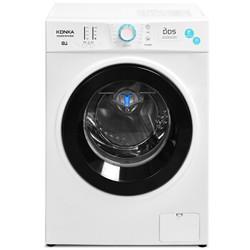 KONKA 康佳 XQG80-10D08W 8公斤 滚筒全自动洗衣机
