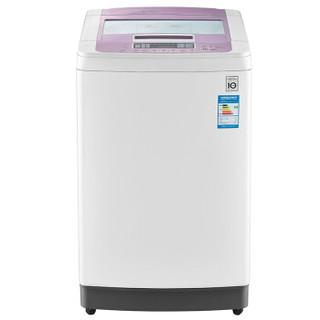 LG T80MK33PH DD变频 全自动 波轮洗衣机  8公斤