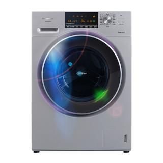 Panasonic 松下 XQG70-E57G2T 7公斤 全自动 滚筒洗衣机