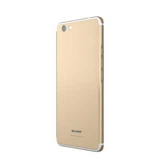 SHARP 夏普 Z3 4GB+64GB 金色