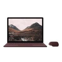 Microsoft 微软 Surface laptop 13.5英寸笔记本电脑 (i7-7660U、8GB、256GB)