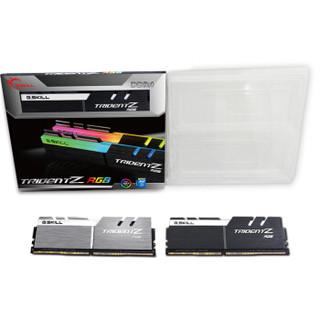 G.SKILL 芝奇 幻光戟系列 DDR4 3200频率 32G(16Gx2)套装 台式机内存