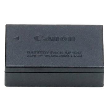Canon 佳能 LP-E17 原装电池