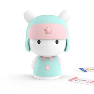 小米(MI)米兔智能故事机故事机智能卡片学习机 智能语音对话主动学习生成学习报告机器人智能机器人