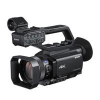 SONY 索尼 HXR-NX80 专业摄像机
