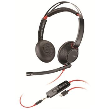 plantronics 缤特力 C5220 头戴式耳机