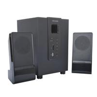microlab 麦博 M100U 2.1多媒体音箱