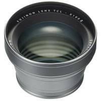 FUJIFILM 富士 TCL-X100 II 望远转换镜头 银色