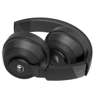 MONSTER 魔声 Clarity 灵晰 环耳 头戴式蓝牙耳机 (黑色)