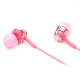 SONY 索尼 MDR-EX155AP 入耳式耳机 粉红色