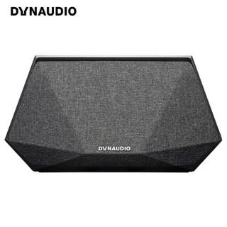 Dynaudio 丹拿 Music 3 便携式无线音响 水墨灰