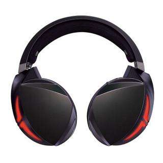 ASUS 华硕 玩家国度 猛禽 聚变300 7.1头戴式 游戏耳机