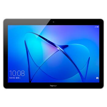 HUAWEI 华为 AGS-W09 9.6英寸平板电脑 (Wi-Fi、16GB、2GB、苍穹灰)