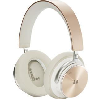 喜马拉雅FM  H8Plus 头戴式耳机 (香槟金)
