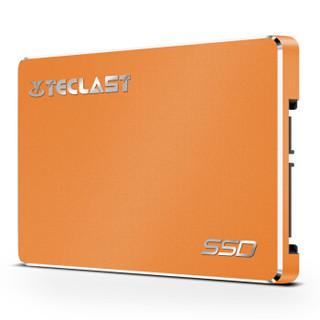 Teclast 台电 极光 固态硬盘 480GB SATA接口 SD480GBA800