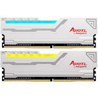 Asgard 阿斯加特 阿扎赛尔系列 DDR4 3200频率 16G(8Gx2)套装 台式机内存