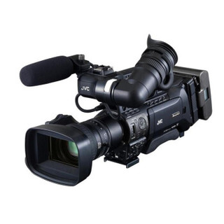 JVC 杰伟世 GY-HM850E 摄录一体机