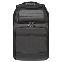 泰格斯(Targus) 15.6英寸笔记本双肩包商务电脑包 防水背包 黑色 TSB913