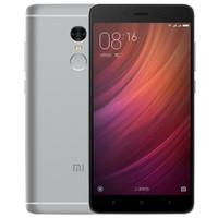 Redmi 红米 Note 4 4G手机 3GB+64GB 灰色