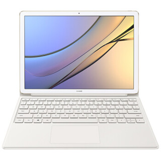 HUAWEI 华为 HUAWEI MateBook E 12.0英寸笔记本电脑 ( i5-7Y54 处理器、8GB、128G、Intel? HD Graphics 615、2160x1440)金色