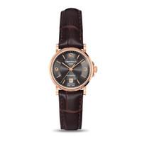 CERTINA 雪铁纳 卡门系列 C017.207.36.087.00 女士机械手表