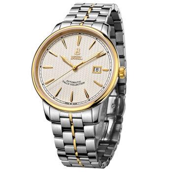 BOREL 依波路 雅丽系列 GB5680-25111 男士机械手表