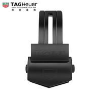 TAG Heuer 泰格豪雅 FC5081 智能腕表PVD黑钛金属折叠表扣 45毫米