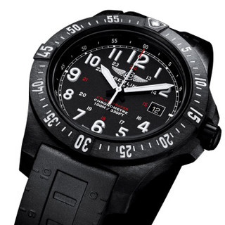 BREITLING 百年灵 挑战者系列 X74320E4-BF87-293S 男士石英腕表