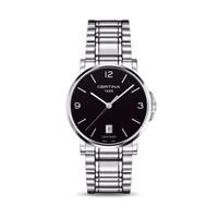CERTINA 雪铁纳 卡门系列 C017.410.11.057.00 男士石英手表