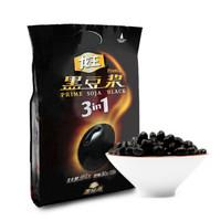 龙王食品 黑豆豆浆粉 甜味 450g