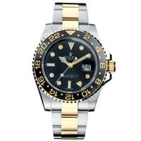 ROLEX 劳力士 格林尼治型II 116713LN-78203 男士机械腕表