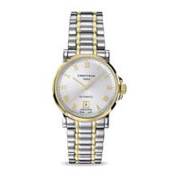 CERTINA 雪铁纳 卡门系列 C017.207.22.033.00 女士机械手表