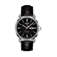 TISSOT 天梭 恒意系列 T065.430.16.051.00 男士机械手表