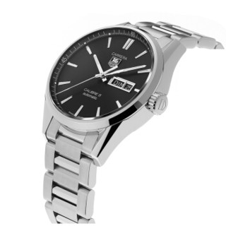 TAG Heuer 泰格豪雅 卡莱拉系列 WAR201A.BA0723 男士机械手表