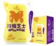 天润(TERUN)新疆特产 浓缩芝士奶酪酸奶酸牛奶 180g*12袋