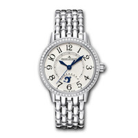 JAEGER-LECOULTRE 积家 约会系列 Q3468121 女士机械手表