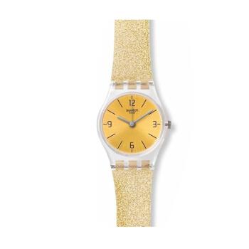swatch 斯沃琪 ORIGINALS 原创系列 LK351C 女士石英手表
