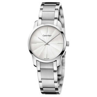CALVIN KLEIN 卡尔文·克莱 CITY系列 K2G23146 女士石英手表