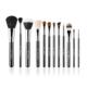 Sigma 明星化妆刷12件套装 +凑单品 £83.62包直邮(约¥735,用码)