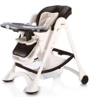 Pouch 帛琦 K05 多功能可平躺餐椅 *4件