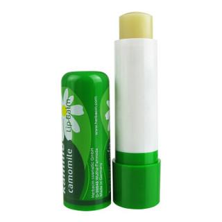 herbacin 贺本清 修护唇膏4.8g+经典护手霜20ml