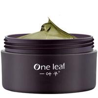 one leaf 一叶子 植物酵素多效水润滋养绿泥膜 150g