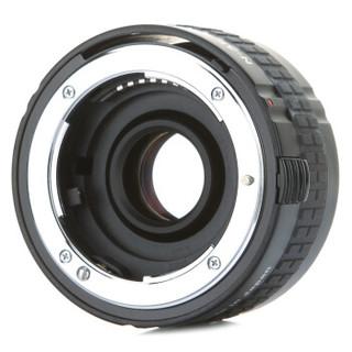 Kenko 肯高 MC7 AF 2.0 DGX 增倍镜  尼康卡口 黑色