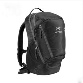 始祖鸟 ARC'TERYX 休闲包 冲顶包 Mantis 26L Backpack 黑色II 26L 7715 L06901500NA