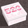 EGO 七夕超大零食大礼包 1kg 36元包邮(需用券)