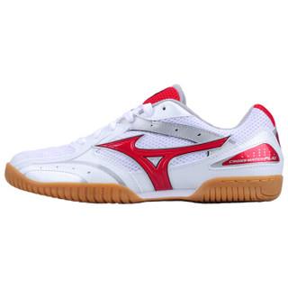 Mizuno 美津浓 81GA143062 女士乒乓球鞋