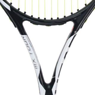 海德HEAD网球拍 德约科维奇款 男女初学中级 碳素网球拍 已穿线 送网球、护腕、手胶、避震器、拍包