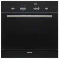 SIEMENS 西门子 SC73M610TI 嵌入式洗碗机 8套